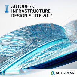 Infrastructure Design Suite 2017