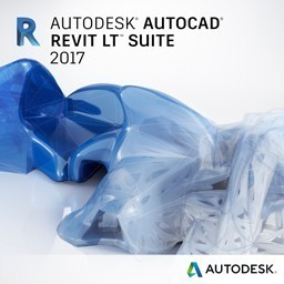 AutoCAD Revit LT Suite 2017